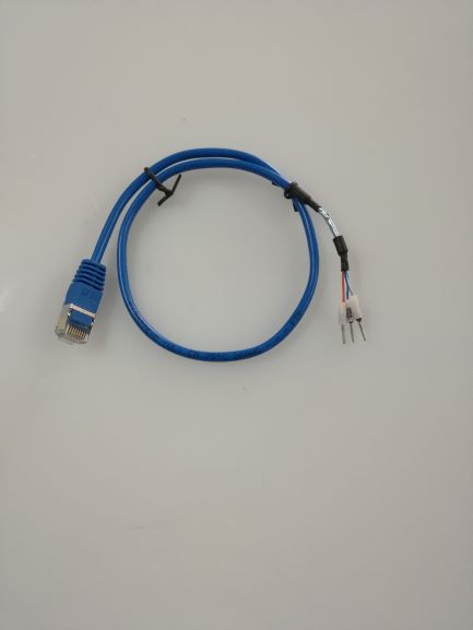 SEW RJ45 CABLE TO WIRE (FOR S BUS UFX) 18218245